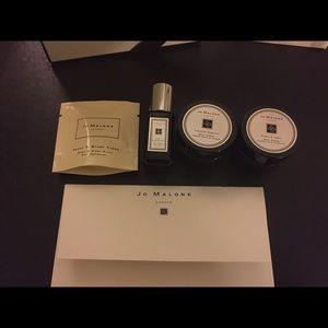 Jo Malone - 7 Piece Travel Kit. New!